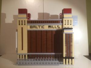 Lego BALTIC