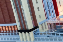 Lego BALTIC - details