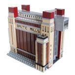 Lego BALTIC -